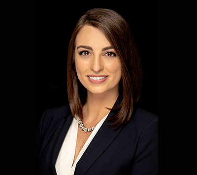 STEPHANIE MAZZA, ESQ